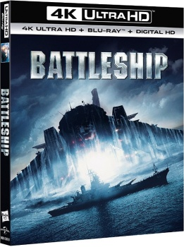 Battleship (2012) .mkv UHD VU 2160p HEVC HDR DTS-HD MA 7.1 ENG DTS 5.1 ITA ENG AC3 5.1 ITA