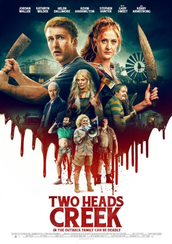 Two Heads Creek 2019 720p HDRip x264 [Dual Audio][Hindi+English]-1XBET