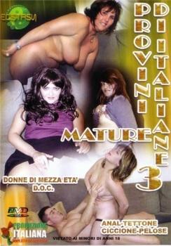 Provini di Italiane Mature 3