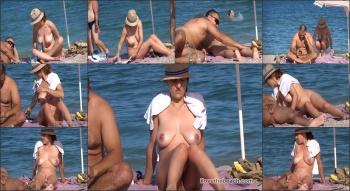 I Love The Beach_com HD  - bb14027