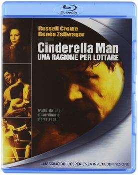Cinderella Man - Una ragione per lottare (2005) BDRip 480p x264 AC3 ITA ENG