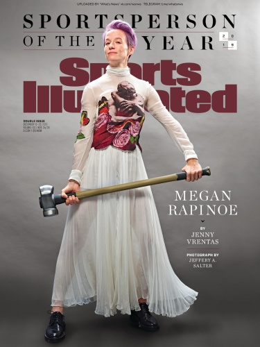 Sports Illustrated - 16 12 (2019)