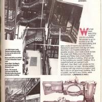 Blade Runner Souvenir Magazine (1982) PaUlIrrR_t
