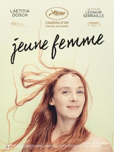 Jeune Femme 2017 720p BluRay x264-USURY