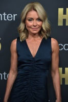 Kelly Ripa -                       Lincoln Center's American Songbook Gala New York City May 29th 2018.