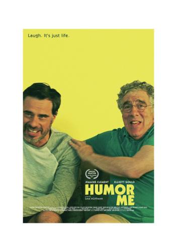 Humor Me 2017 720p BluRay x264-GUACAMOLE