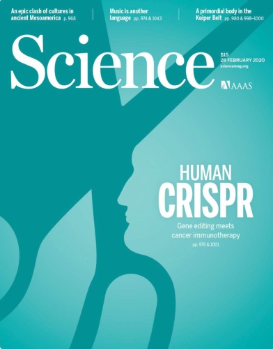 Science 02 28 (2020)