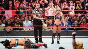 Alexa Bliss - WWE Raw in Brooklyn - 04/08/2019
