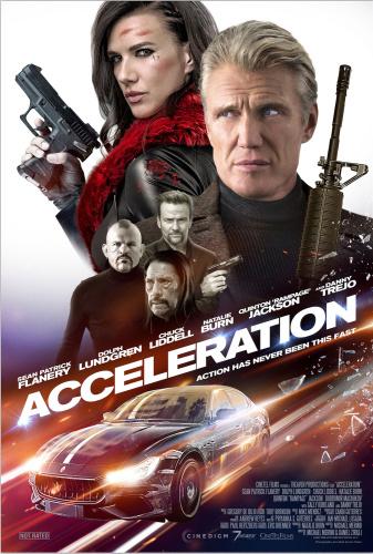 Acceleration (2019) BluRay 1080p YIFY