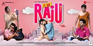 Is She Raju (2019) Hindi 720p HDRip x264 AAC 950MB