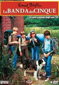 La banda dei cinque - Stagione 2 (1979) [Completa] .mkv DVDRip AC3 ITA