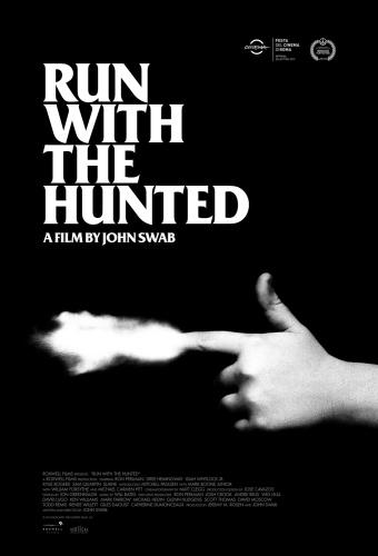 Run With The Hunted 2020 HDRip XviD AC3-EVO
