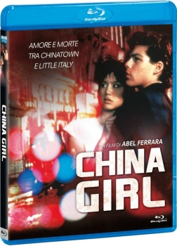 China Girl (1987) Full Blu-Ray 20Gb AVC ITA ENG DTS-HD MA 5.1