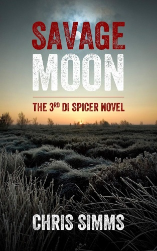 Savage Moon by Chris Simms