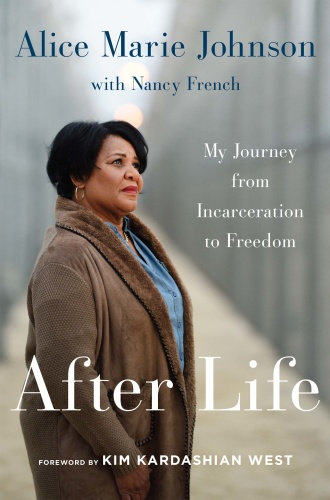 After Life by Alice Marie Johnson