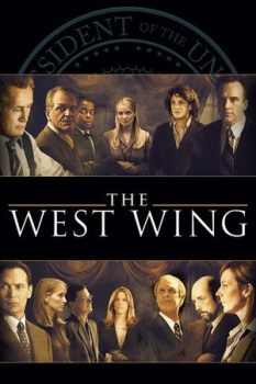 West Wing - Tutti gli uomini del Presidente - Stagioni 01-07 (19992006) [Completa] .avi SatRipDVDRipMux mp3 ITA