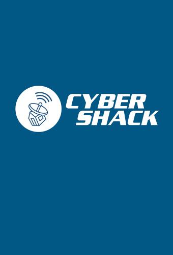 Cybershack S25E10 720p HDTV x264-GIMINI