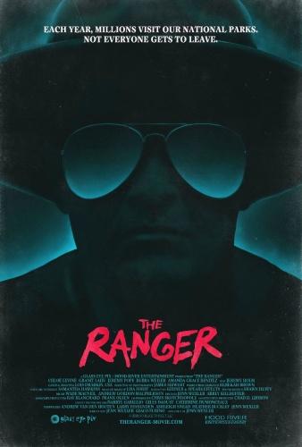 The Ranger 2018 1080p BluRay H264 AAC-RARBG