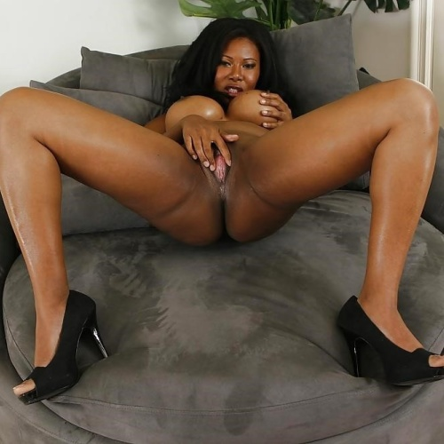 Ebony black sexy porn