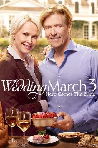 Wedding March 3 Here Comes The Bride 2018 1080p AMZN WEBRip DDP5 1 x264-DBS