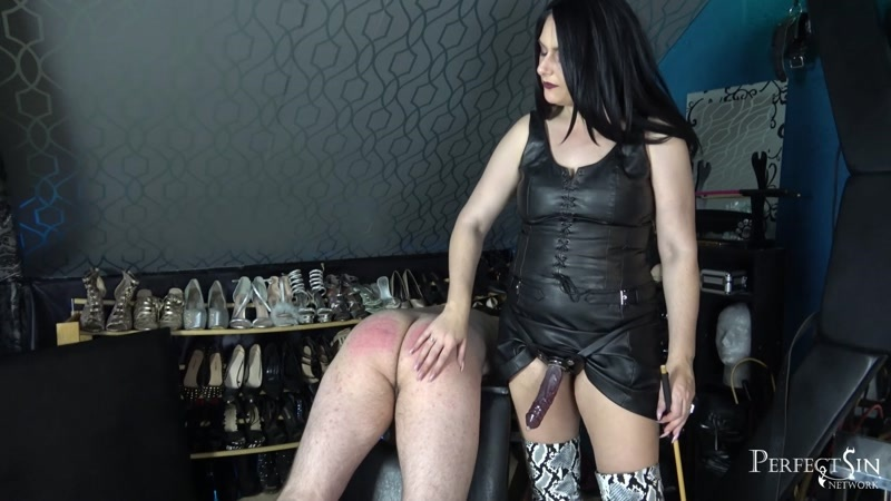 Domina Jemma starring in video (I will Make You Cry) of (Merciless Dominas) studio [FullHD 1080P]