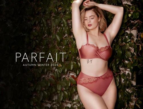 Parfait Affinitas Intimates - Lingerie Autumn Winter Collection Catalog (2020)