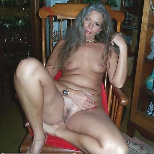 Sexy mature amateur pics