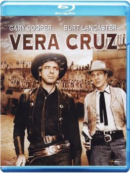 Vera Cruz (1954) BD-Untouched 1080p AVC DTS HD ENG DTS iTA AC3 iTA-ENG