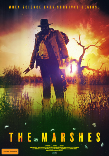 The Marshes 2018 WEBRip x264 ION10