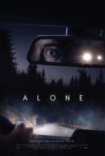 Alone  2020 BRRip XviD AC3-EVO