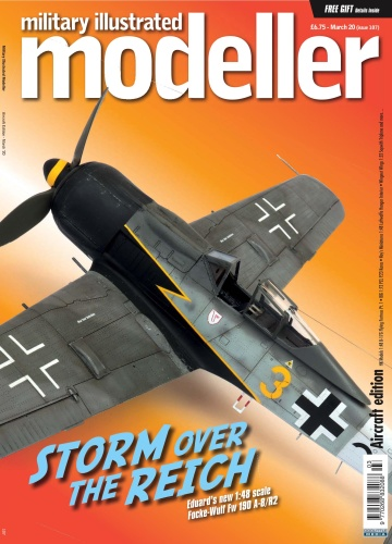 Military Illustrated Modeller - March (2020)