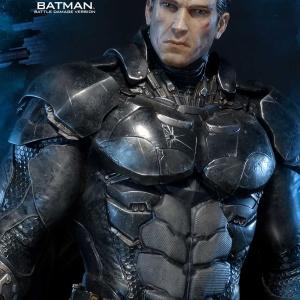 Batman : Arkham Knight - Batman Battle damage Vers. Statue (Prime 1 Studio) Xs9aGzBc_t