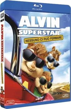 Alvin Superstar - Nessuno ci può fermare (2015) Full Blu-Ray 42Gb AVC ITA DTS 5.1 ENG DTS-HD MA 7.1 MULTI