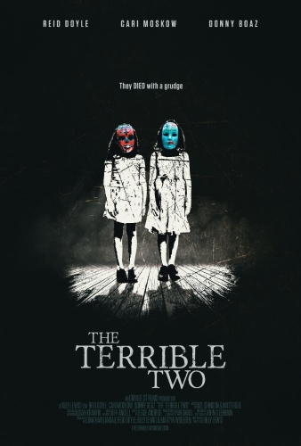 The Terrible Two 2018 WEB-DL x264-FGT