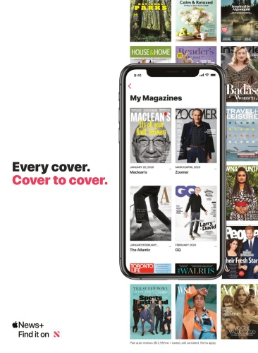 Zoomer Magazine - May (2020)