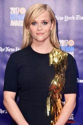 Reese Witherspoon - 27th Annual Gotham Independent Film Awards in NYC 11/27/17