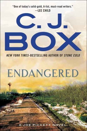 C J Box   [Joe Pickett 015]   Endangered