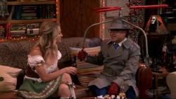Kaley Cuoco - The Big Bang Theory S12E06
