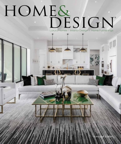 Home & Design Suncoast Florida - February (2020)