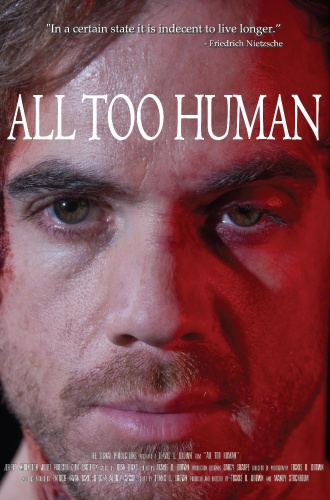 All Too Human 2021 HDRip XviD AC3-EVO