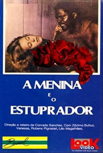 A Menina e o Estuprador (1982)