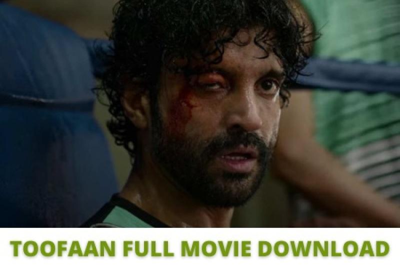 Toofaan Full Movie Download free on google in 2021