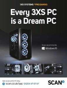 Custom PC - January (2020)