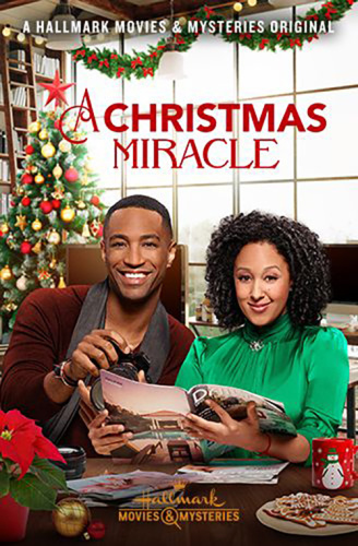 A Christmas Miracle 2019 HDTV x264 CRiMSON