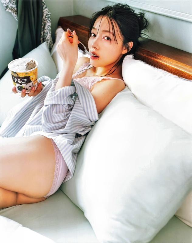 Murase Sae 村瀬紗英