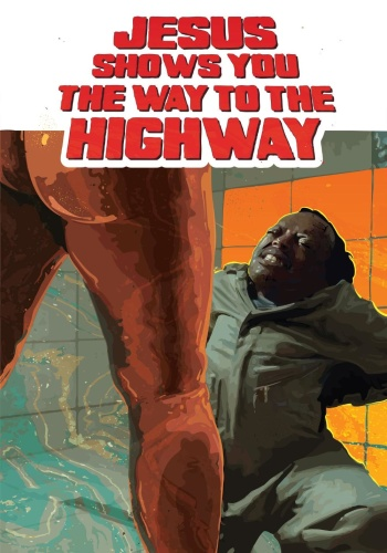 Jesus Shows You the Way to the Highway 2019 BRRip XviD AC3-EVO