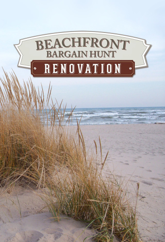 Beachfront Bargain Hunt S25E07 New Memories in a New Home 720p WEB x264-CAFFEiNE