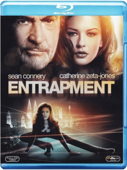Entrapment (1999) Full Blu-Ray 21Gb MPEG-2 ITA GER DTS 5.1 ENG DTS-HD MA 5.1