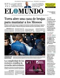 El Mundo - 30 10 (2019)