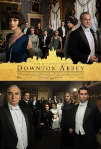 Downton Abbey 2019 BRRip AC3 x264-CMRG